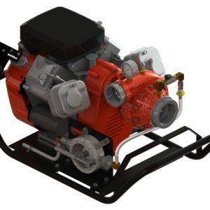 Pumps B2X-23PC