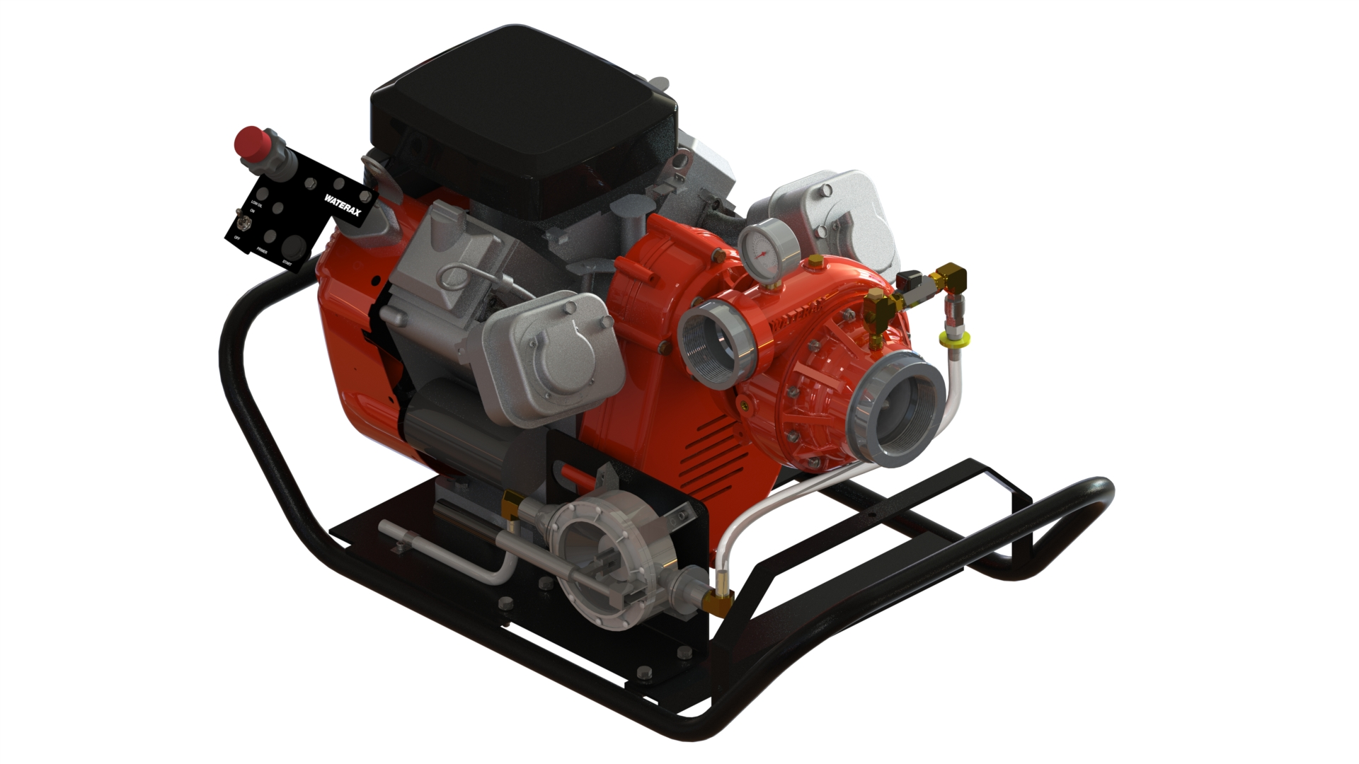 Pumps B2X-23PC