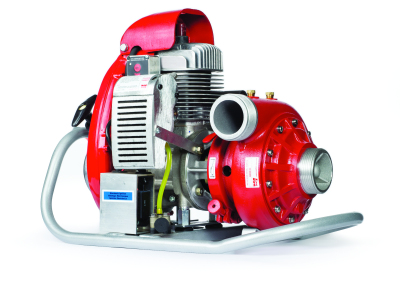 Mark 3 With B2 Volume & Pressure Pump End