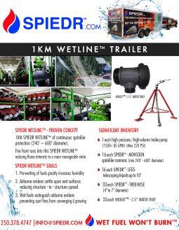 revised 1kmwetline Ad