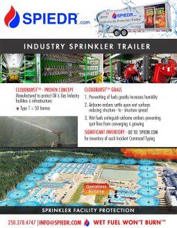 Industry Trailer
