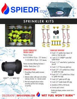 revised sprinkler AD