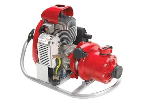 Mark 3 pump