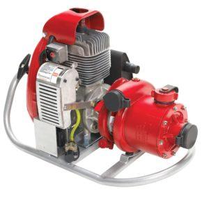 Mark-3 pump