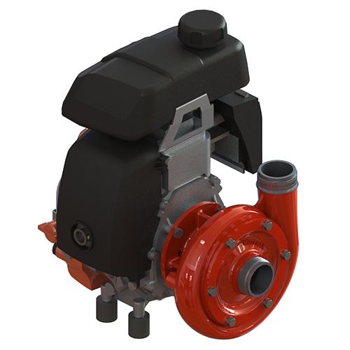 MSTR-V Mini Striker Pump