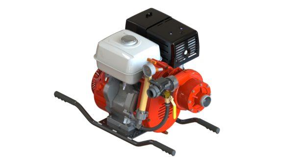 STR3-13P pump
