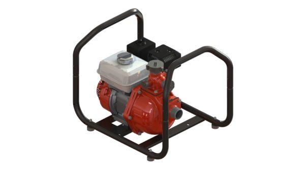 VS2-6W Versax Pump