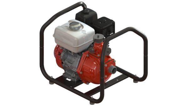 VS2-9W Pump