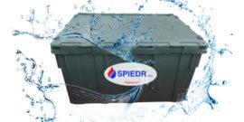 Spiedr splash kit