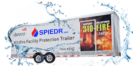 Industry Trailer from SPIEDR