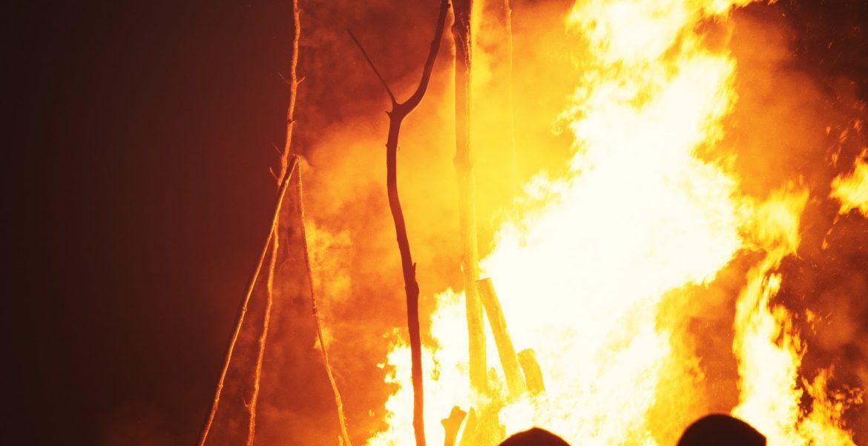 Flamming